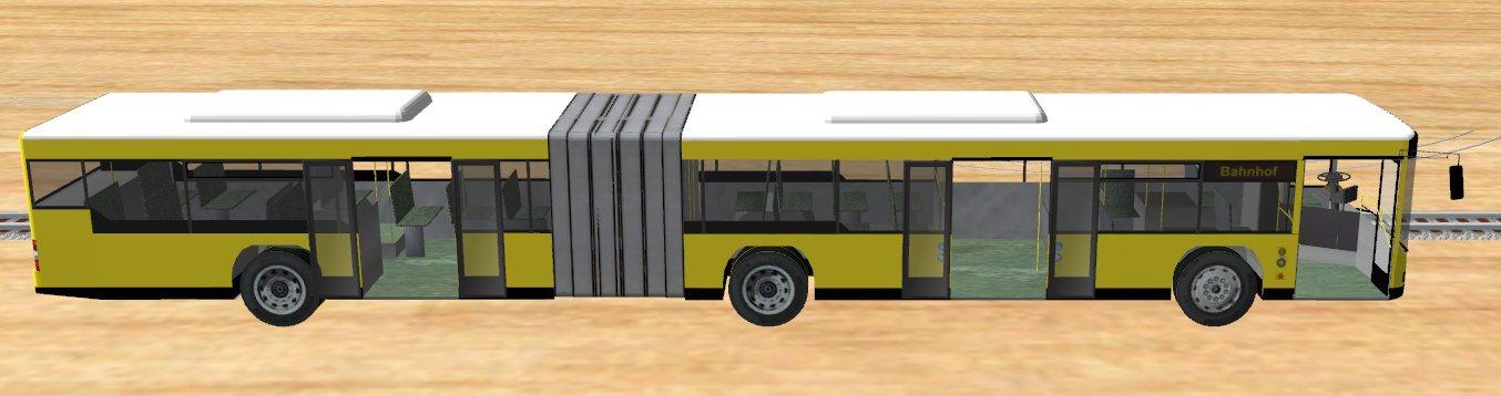 Neuer Modelbauer - Seite 3 - Modelle - 3D-Modellbahn Studio