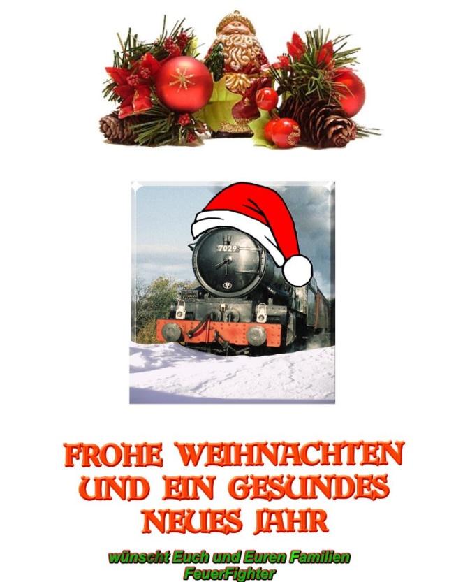 Weihnachtsgrüße Jpg.Weihnachtsgrüße Allgemeine Diskussionen 3d Modellbahn Studio