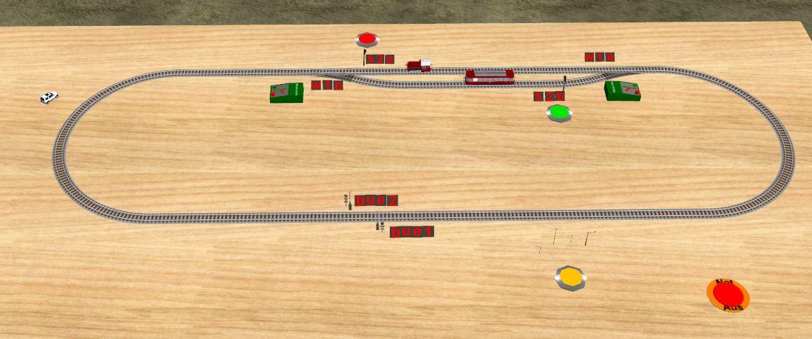 Schalter für Signale, Licht, usw... - Allgemeine Diskussionen - 3D ...