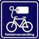 fietsende